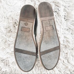Sam Edelman Shoes - SAM EDELMAN CIRCUS ESPADRILLES 9.5
